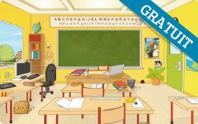 L'espace numérique de travail libre des écoles primaires | Beneylu School (attention comptes payants pour une école complète)