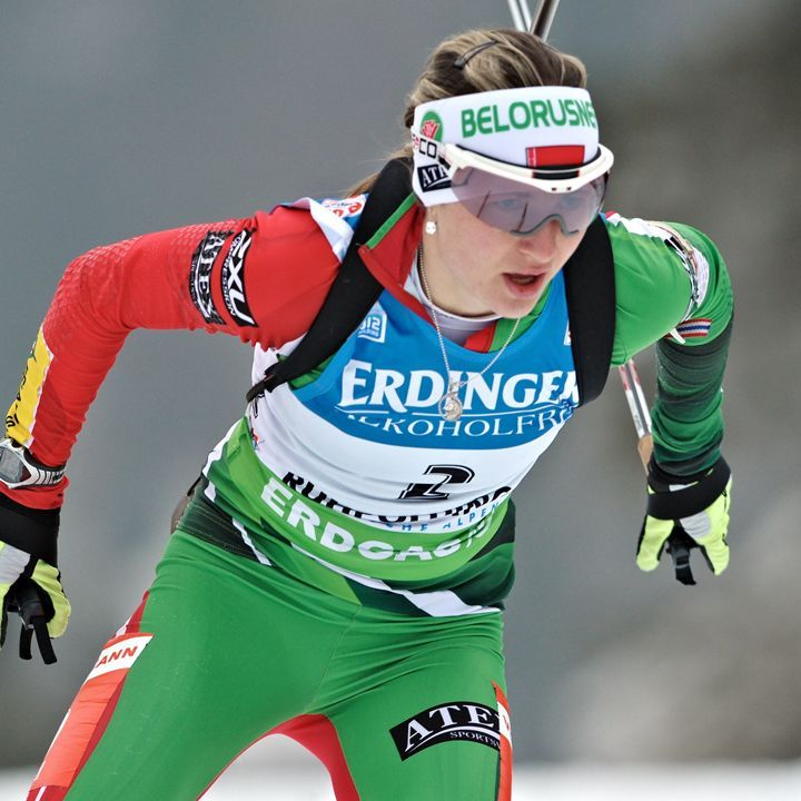 darya domracheva belarus biathlon httpwww