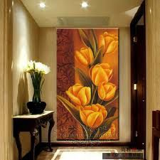 Resultado de imagen para cuadrosde flores famosos