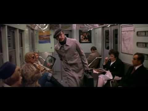 David Shire - The Taking of Pelham 123 (HD Score Video)