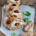 ciabatta al pomodoro  http://smakowitychleb.pl/ciabatta-pomidorami-zakwasie/