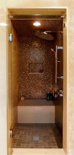 Modern-Victorian Bath - contemporary - bathroom - san francisco - Architect Andrew Morrall