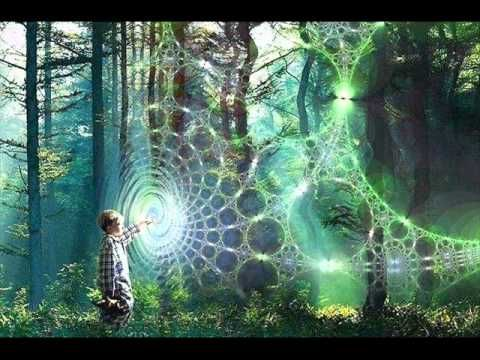 MANTRA Deva Premal Moola Mantra Part I II III - YouTube