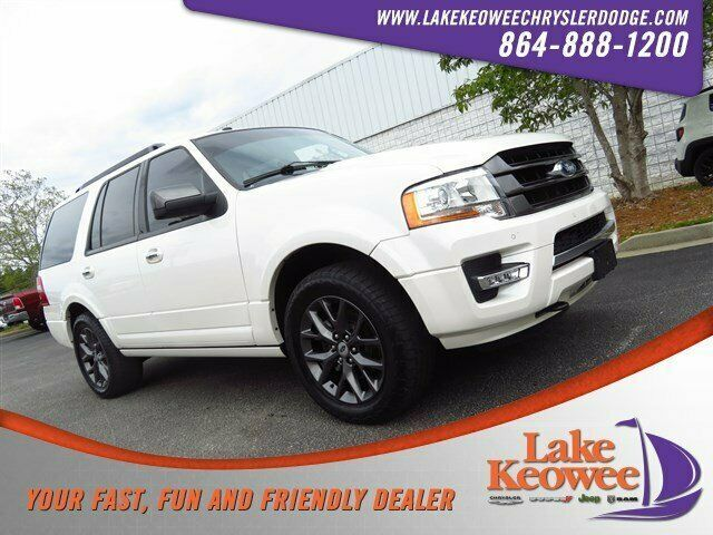 Ford Expedition Www Villaford Com 2017 Ford Expedition Xlt Ford