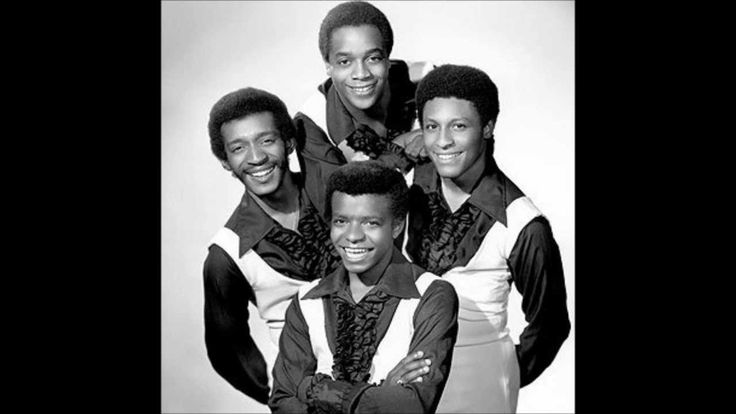 "Little Anthony & the Imperials  ""Goin' Out of My Head"""