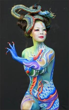 Sensual Arts    Arts