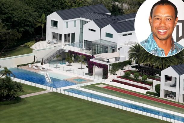 Celebrities Homes Wise The Most Expensive Celebrity