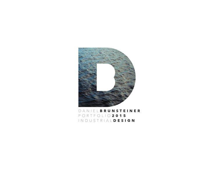 Industrial Design Portfolio 2015