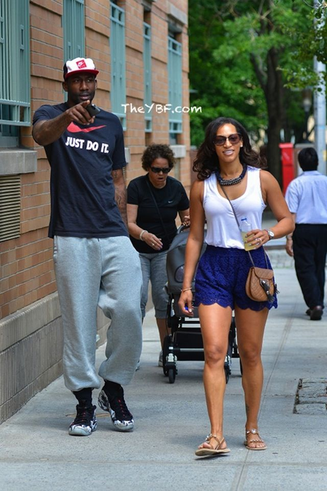 Amare Stoudemire wearing #Nike Air Foamposite One ? Fighter Jet ...