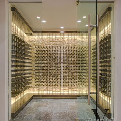 Design weinkeller  Die besten 25+ Cellar design Ideen nur auf Pinterest | Weinkeller ...