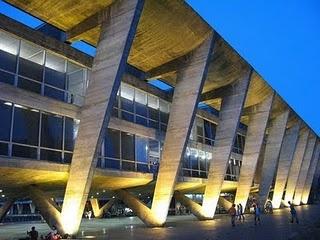 Museu de Arte Moderna do Rio de Janeiro, Brazil