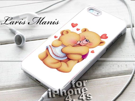 #bear #hugs #4 #u #iPhone4Case #iPhone5Case #SamsungGalaxyS3Case #SamsungGalaxyS4Case #CellPhone #Accessories #Custom #Gift #HardPlastic #HardCase #Case #Protector #Cover #Apple #Samsung #Logo #Rubber #Cases #CoverCase