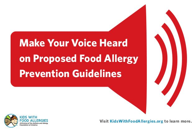 Experts Consider Changes to Infant Feeding Guidelines to Prevent Food Allergies