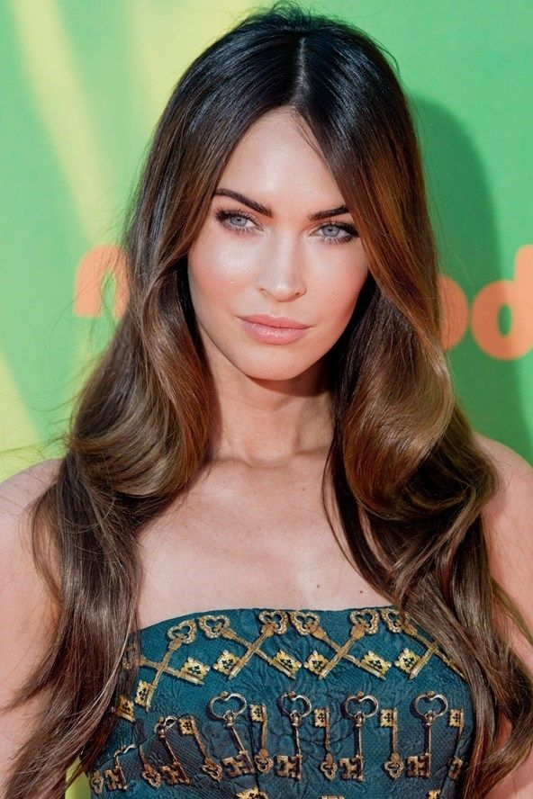 mid length haircuts for best 25 megan fox hairstyles ideas on megan 2311