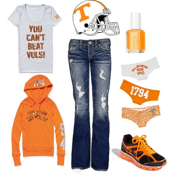 vols! Don't really care for the underwear, but I can't wait for some football!!!!!! GO VOLS!!!!