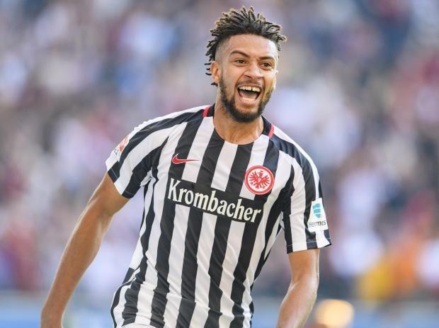 Michael Hector (Eintracht Frankfurt)