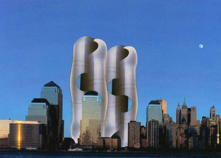 20_World Trade Center_Hani Rashid