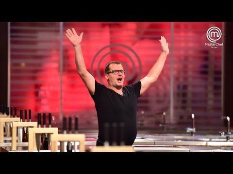 MasterChef Česko řada II. díl 10 | Reality show | Kritiky.cz