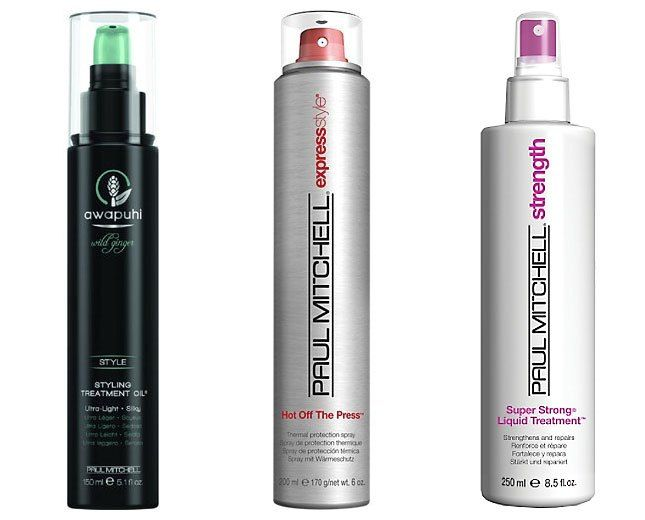 best products for bleached, damaged hair