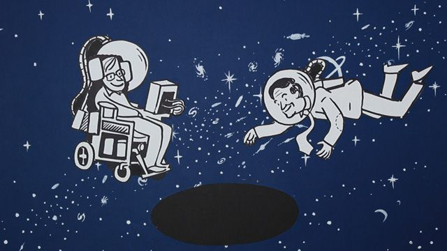Stephen Hawking's big ideas ... made simple - video animation….5th and 6th graders will LOVE this!