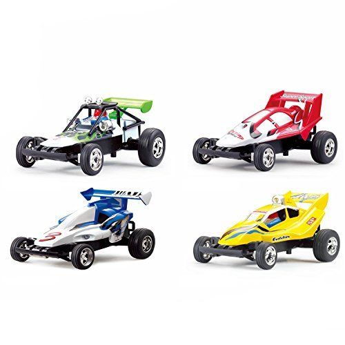 Special Offers - ALEKO 912009C Electric Power Toy Mini RC Buggy 1/52 Scale Lot of 4 - In stock & Free Shipping. You can save more money! Check It (May 19 2016 at 01:43PM) >> http://kidsscootersusa.net/aleko-912009c-electric-power-toy-mini-rc-buggy-152-scale-lot-of-4/