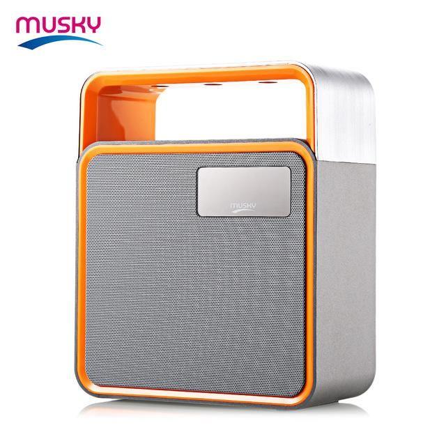 Bluetooth HiFi Speaker
