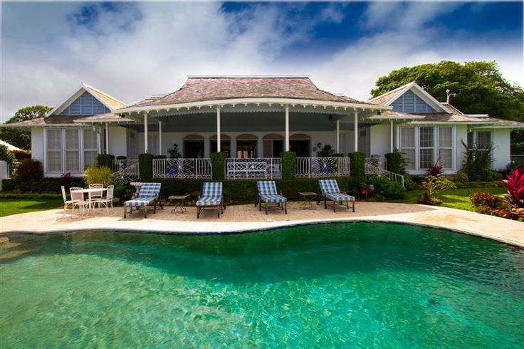 17 best luxury caribbean beachfront homes images on for Luxury caribbean homes for sale