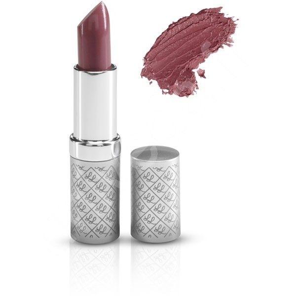 Love Affair, rouge à lèvre de Lily Lolo de couleur vieux rose et poudré est sans doute le plus facile à porter de toute la collection. Il convient à tous les teints et toutes les tenues, sait magnifier les lèvres tout en restant discret.  #univeda #lilylolo