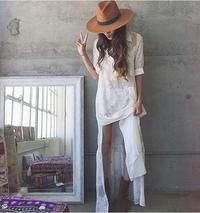 Dreamy Lace Maxi Dress