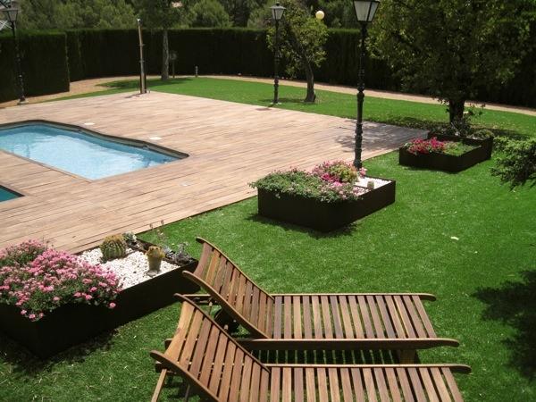 Garden Design With Artificial Grass 192 best synthetic grass landscape design images on pinterest