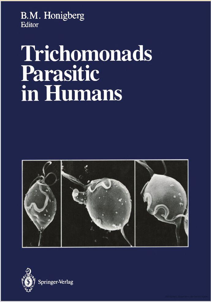 May Trichomonas vaginalis provoke conjunctivitis and Pneumocystis pneumonia