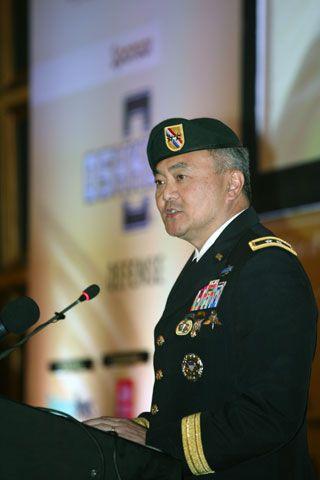 Major General Michael Nagata [© Bob Morrison]