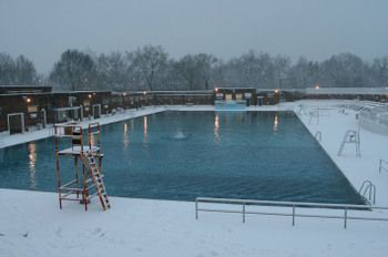 Hampstead Heath Lido London Calling Pinterest London The O 39 Jays And Results