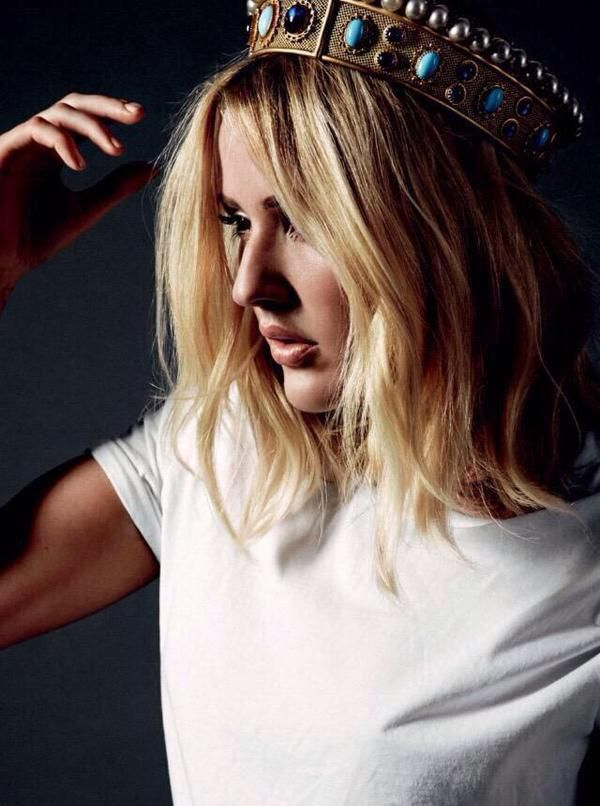 Ellie Goulding made a song in 2013 called Midas Touch  https://www.youtube.com/watch?v=ltS9CfIgnjU