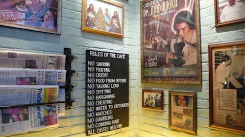Dishoom, un café de Bombay al estilo occidental en Londres   DolceCity.com
