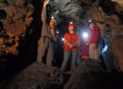 Cave Tours ‹ Sets ‹ Horne Lake Caves & Outdoor Centre
