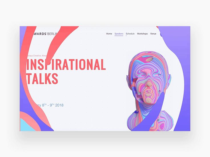 UI Interactions of the week #100 – Muzli -Design Inspiration