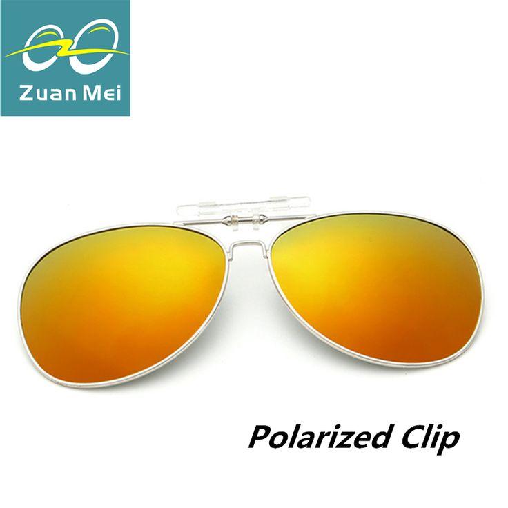 $7.01 (Buy here: https://alitems.com/g/1e8d114494ebda23ff8b16525dc3e8/?i=5&ulp=https%3A%2F%2Fwww.aliexpress.com%2Fitem%2FZuan-Mei-Brand-Pilot-Polarized-clip-on-sunglasses-Men-Women-Polarized-Glasses-Clip-Night-Driving-Glasses%2F32669814372.html ) Zuan Mei Brand Pilot Polarized clip on sunglasses Men Women Polarized Glasses Clip Night Driving Glasses Clip on Fishing ZM302 for just $7.01
