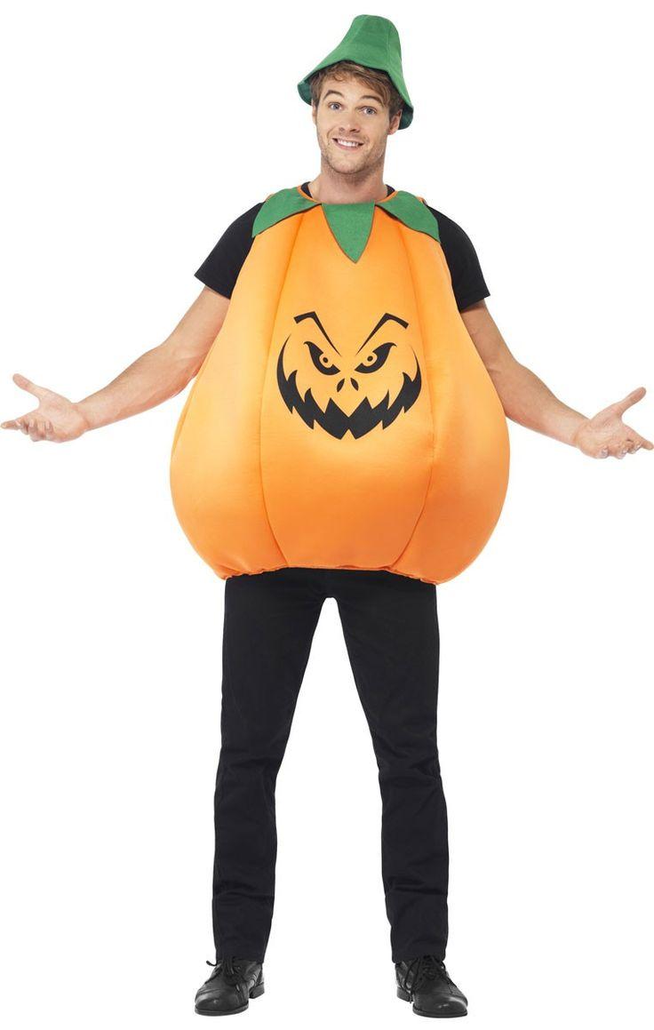 10 best Pumpkin Costumes images on Pinterest | Halloween ideas ...