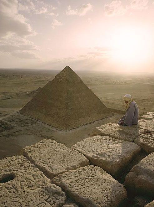 Offerte viaggi Egitto, Le piramidi di Giza http://www.italiano.maydoumtravel.com/Offerte-viaggi-Egitto/4/1/22