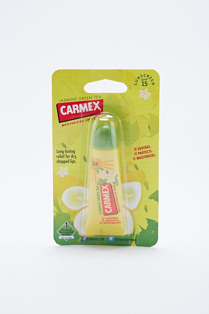 Jasmine Green Tea Carmex Tube