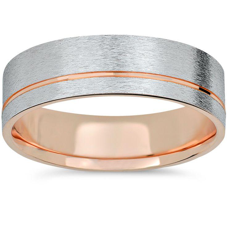 Best 25 Male wedding rings ideas on Pinterest Male wedding