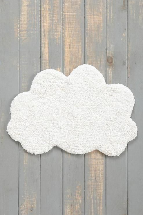 Cloud Bath Mat I Urban Outfitters