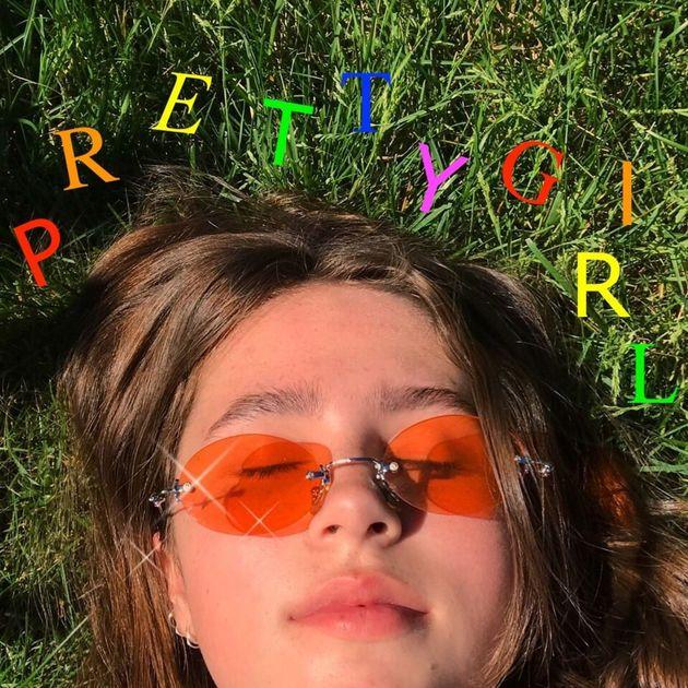 259f77836e2 Pretty Girl - Single by Clairo on Apple Music