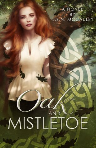 We are excited to announce the first Editor's Choice of 2017: Oak & Mistletoe by J.Z.N. McCauley. The epic tale of Catherine Green, who along with her twin sister and older brother, travels to …