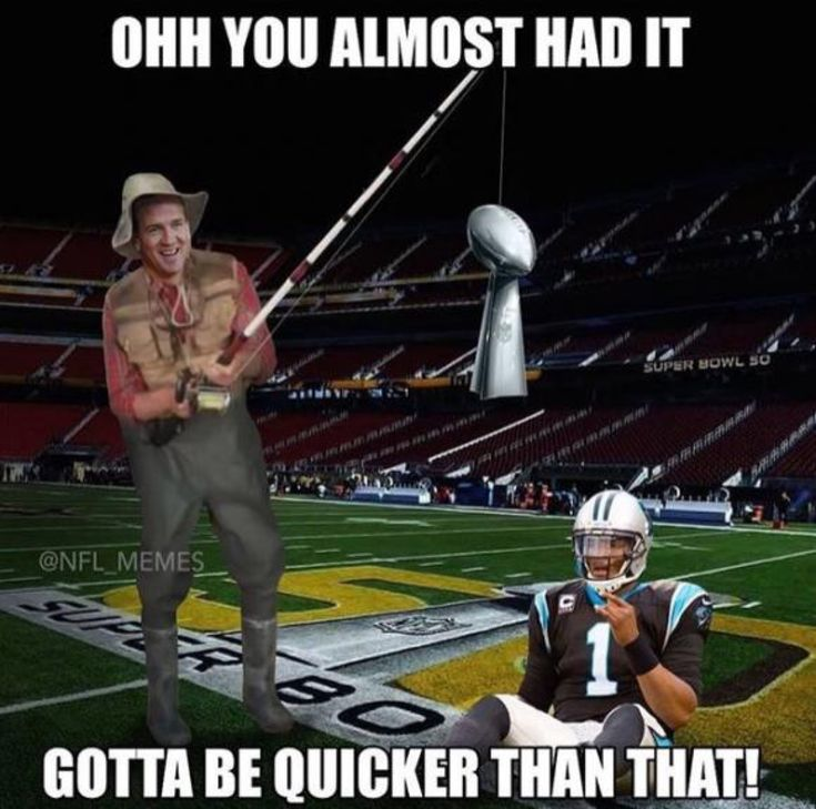The Best Super Bowl 50 Memes