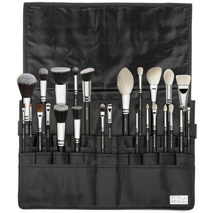 Makeup Artist Brush Belt   Zoeva Brushes