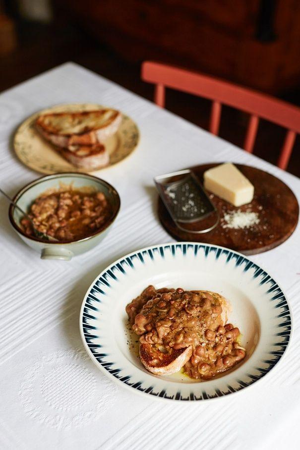 ... beans on toast on Pinterest | Baked beans on toast, Egg on toast
