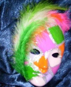 Απίθανες Αποκριάτικες Μάσκες! » ΓΕΝΙΚΟ ΛΥΚΕΙΟ ΝΕΑΣ ΧΑΛΚΗΔΟΝΑΣ