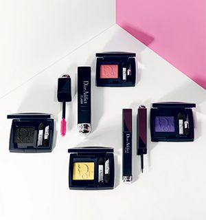 Dior Backstage Makeup - Diorskin Star